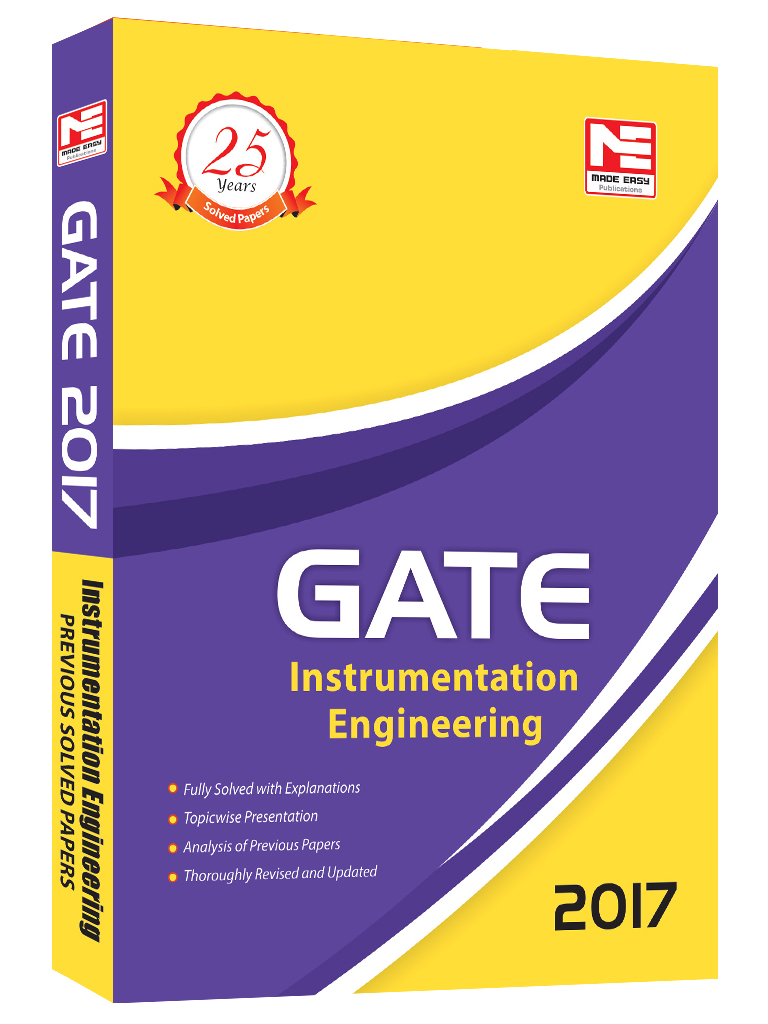 GATE ECE 2019 ACE Academy Notes FREE Download