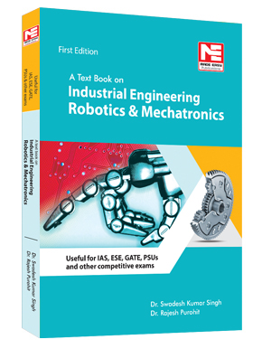 Text Book on Ind. Engg, Mechatronics&Robotics