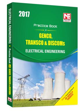 GENCO,TRANSCO & DISCOMs Practice Book : EE