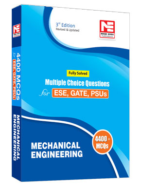 4400 MCQ : IES/GATE/PSUs: Mechanical Engineering
