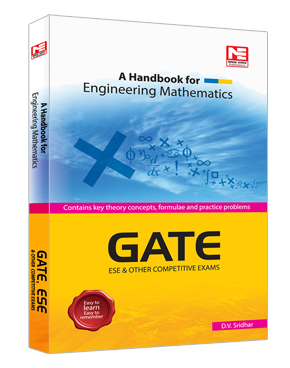 A Handbook on Engineering Mathematics