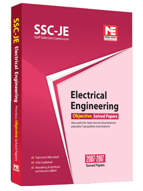SSC : EE Obj. Solved Papers