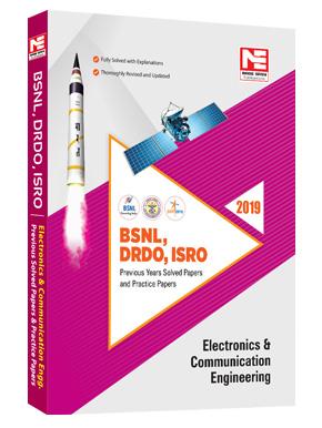 BSNL, DRDO, ISRO 2019 : EC