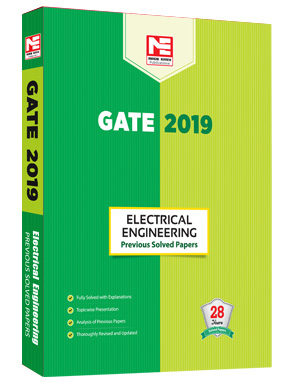 GATE-2019 : EE Solved Papers