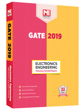 GATE-2019 : ECE Solved Papers
