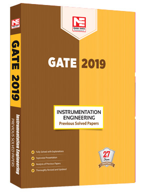 GATE-2019 : Instrumentation Solved Papers