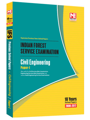 IFS : CE Solved Paper I
