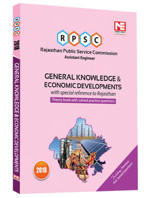RPSC(AE):GK&Economic Developments