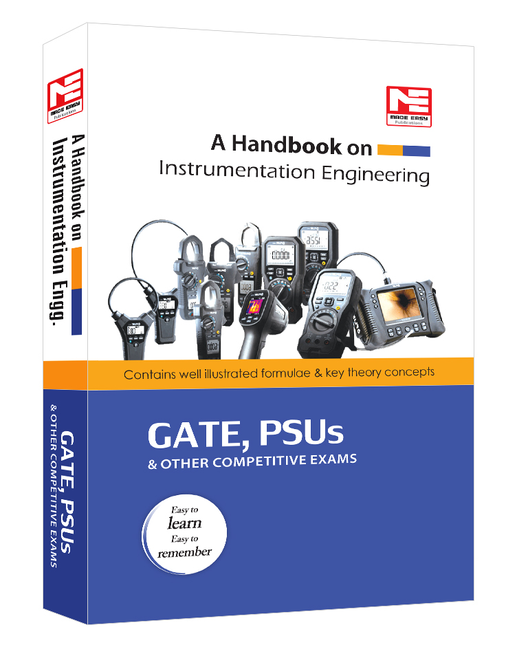 Instrumentation Engineers Handbook