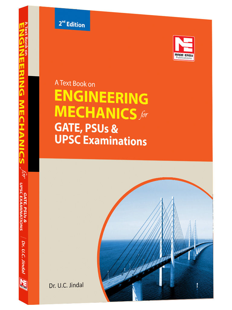Book For Engineering