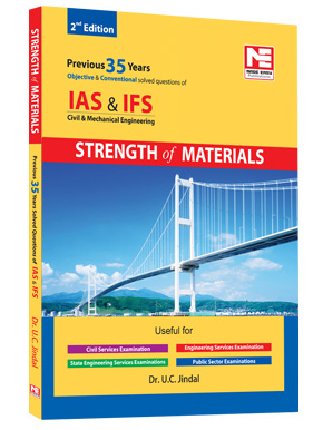 SOM Previous Year Solved Paper for IAS and IFS: CE