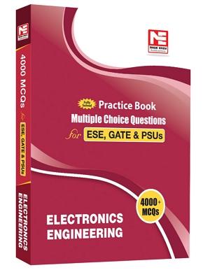 4000 MCQ : Electronics Engineering