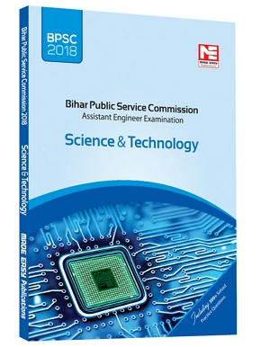 BPSC(AE) : Science and Technology