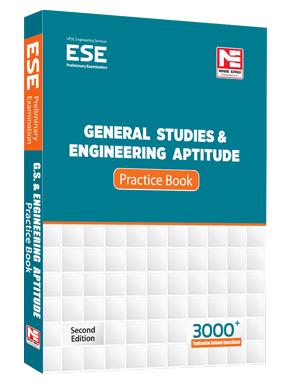 General Studies & Engg. Aptitude Practice Book