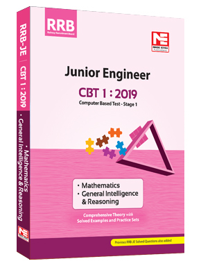 RRB JE CBT-1: Mathematics, General Intelligence