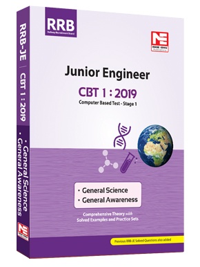 RRB JE CBT-1: General Awareness, General Science