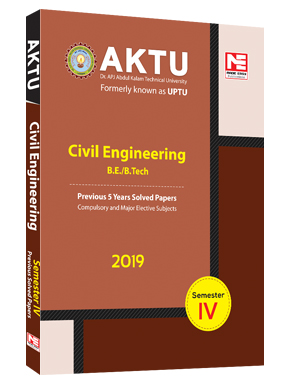 AKTU 4th Sem (CE 2019)-Previous 5 Yr Solved Paper