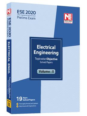 ESE 2020-Prelims: EE Obj Solved Papers - Volume II