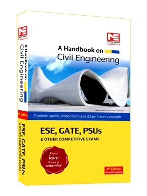 MADE EASY Publications: Handbooks & Study material for GATE