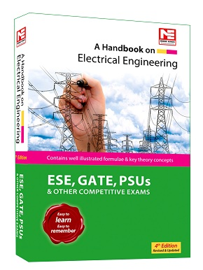 A Handbook on Electrical Engineering