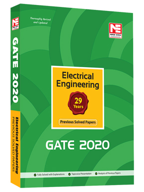 GATE-2020: Electrical Engg. Prev. Yr Solved Papers