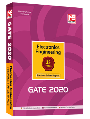 GATE-2020: Electronics Engg. Prev Yr Solved Papers