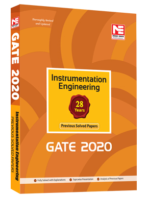 GATE-2020: Instrumentation Prev. Yr Solved Papers