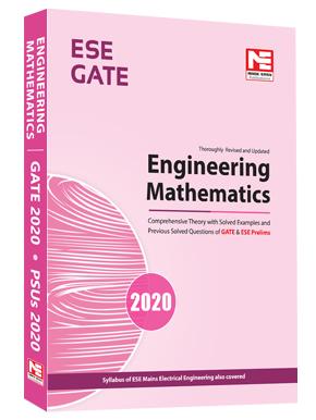 Engineering Mathematics for GATE & ESE-2020