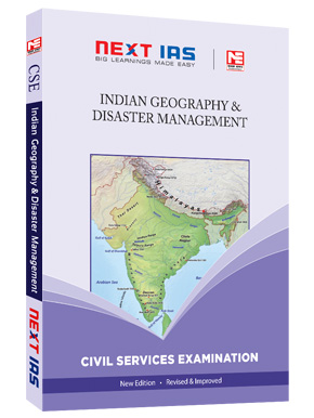 Indian Geography and Disaster Management