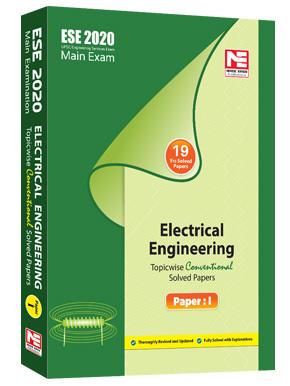 ESE 2020 Mains Examination: EE Engg Conv. Paper I