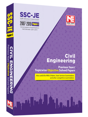 SSC-JE 2020: Civil Engg Obj. Solved Papers