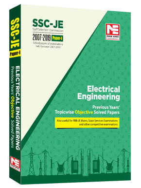SSC-JE 2020: Electrical Engg. Obj. Solved Papers