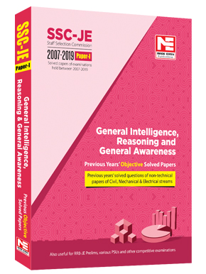 Gen. Intelligence Reasoning Obj. Solved Papers