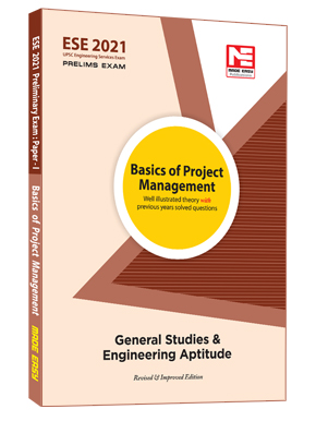 ESE- 2021- Basics of Project Management