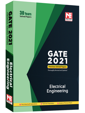 GATE-2021: Electrical Engg. Prev. Yr Solved Papers