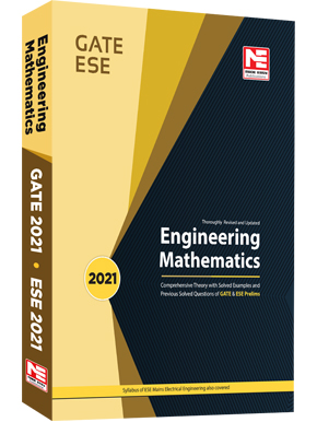 Engineering Mathematics for GATE & ESE-2021