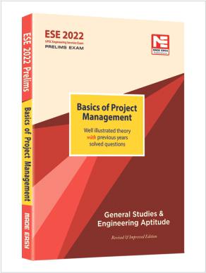 ESE 2022: Basics of Project Management