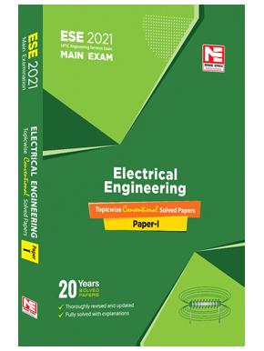 ESE 2021 Mains Examination: EE Engg Conv. Paper I