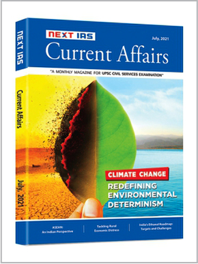 Current Affairs NEXT IAS- July 2021