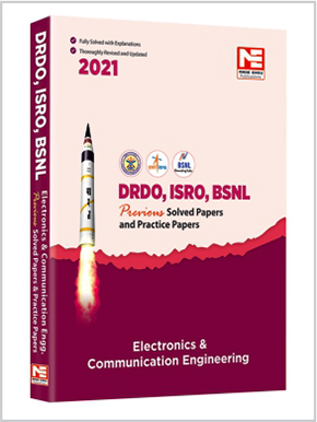 DRDO ISRO 2021: Electronics Engg: Prev Sol. Papers