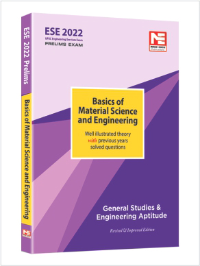 ESE 2022: Basics of Material Science and Engg.