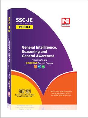 Gen. Intelligence Reasoning Obj. Solved Papers