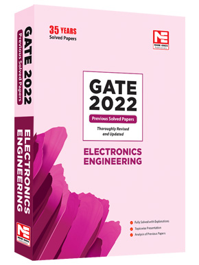 GATE-2022: Electronics Engg. Prev Yr Solved Papers