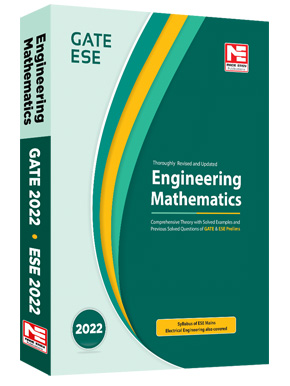 Engineering Mathematics for GATE and ESE-2022