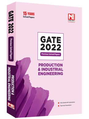 GATE-2022: Production Engg. Prev Sol. Papers