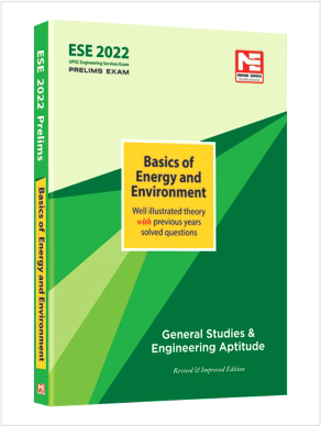 ESE 2022: Basics of Energy & Environment