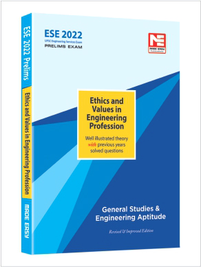 ESE 2022: Ethics & Values in Engg. Profession