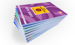 All Books Packages   GATE, IES/ ESE, PSU and Competitive